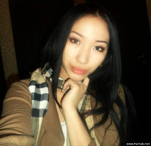 знакомства красивые девушки казахстана в